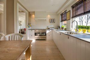 Renovate the Kitchen