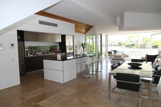 best floor for the kitchen